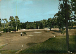 62* HARDELOT PLAGE Golf  CPSM (10x15cm)                  MA72-0209 - Unclassified