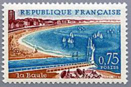 France N° 1502 ** Site - La Baule, La Plage - Eau, Mer, Sable - Unused Stamps