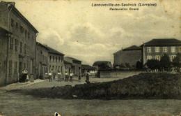 [57] Moselle > Laneuveville-en-Saulnois > Restauration Girard / 93 - Altri Comuni