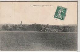 60 - VER - Vue Générale -  (M-1) - Autres Communes