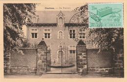 Oostham :  Pastorij ( Met Speciale Afstempeling 1970 ) - Ham