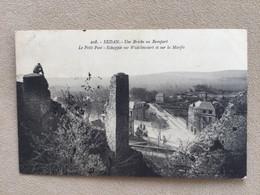 SEDAN–Ardennes–une Brèche Au Rempart - Sedan