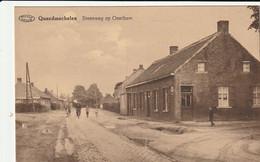 Quaedmechelen / Kwaadmechelen : Steenweg Op Oostham ( 2 ) - Ham