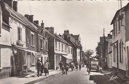 SAINT-GILDAS-de-RHUYS (Morbihan): Rue Principale - Andere Gemeenten