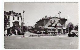 Montauban - Avenue De Mayenne - Hôtel Orsay Et Hôtel Terminus - Montauban
