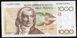 1000F - 1000 Francs