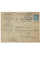 B28 Fabrique De Liqueurs Le Gendre De H.vrignard - Luçon Vendée - Rosée Des Charentes- Elixir Vrignaud Kyouski Watermint - 1877-1920: Periodo Semi Moderno