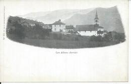 195 - LES ALLUES  ( Vue Générale ) - Andere Gemeenten