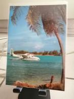USA SEAPLANE HYDRAVION CHALK'S INTERNATIONAL AIRLINE Watson Islands Miami Florida - Unclassified