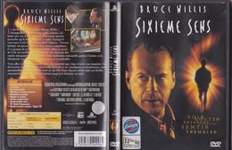 Bruce Willis - Sixième Sens - Fantasy