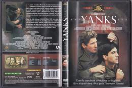 Richard Gere -Vanessa Redgrave - Yanks - Storia