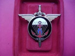 6° Régiment De Parachutistes Coloniaux - Hueste
