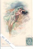 Illustrateur Deloys, Nu ,le Soir - Andere Illustrators