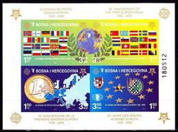 Bosnia-Herzegowina - 2005 - Mi:BA BL27B**MNH - Look Scan - Bosnia Erzegovina