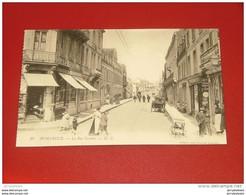 WIMEREUX  -  La Rue  Carnot - Sin Clasificación