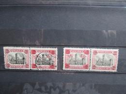 Nr 188A - Stadhuis Van Dendermonde - MNH** + Gest. - 1915-1920 Albert I