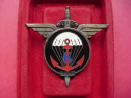 6° Régiment De Parachutistes D'Infanterie De Marine  ( DELSART ) - Hueste