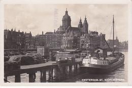 Amsterdam St. Nicolaaskerk Schip SN440 - Amsterdam
