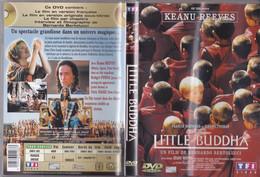 Keanu Reeves - Little Buddha - Storia