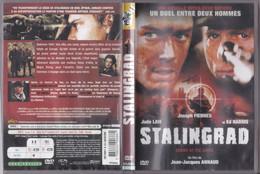 Jude Law - Stalingrad - Storia