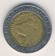 ALGERIE 2013: 20 Dinars, KM 125 - Algeria