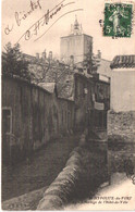 FR30 SAINT HIPPOLYTE DU FORT - L'horloge De L'hôtel De Ville - Belle - Andere Gemeenten