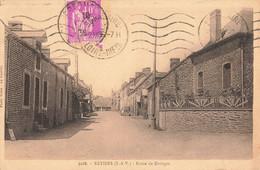 35 Retiers Route De Drouges - Rennes