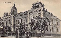 Bulgaria - SILISTRA - Gymnasium - Ed. M. Galemesko - Bulgaria