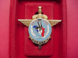 6° Rég. Para. D'Inf. De Marine  /  BAT  INF  1995  1996 - Hueste