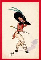 Plum -G.H Paris - Série 29 - Otros Ilustradores
