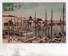 Ile Dere Port De La Flotte - Ile De Ré