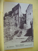 24 8633 CPA - 24 COINS DU PERIGORD. BEYNAC. RUE DU CHATEAU. L'ANCIEN COUVENT EDITEUR V. TASSAINT N° 265 - Altri Comuni