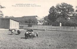 35-ARGENTRE DU PLESSIS-N°287-C/0257 - Autres Communes