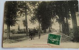 Tournay - Tournay