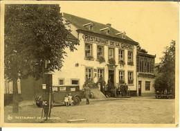 "CP De GAICHEL ( Eischen ) "" Restaurant De La Gaichel "" - Other"