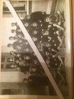 Ecole Muret/photo De Classe Cm  Année 1941-42/12x17 - Anonieme Personen