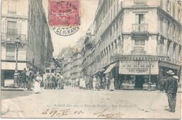 PARIS Rue De Douai - Arrondissement: 09