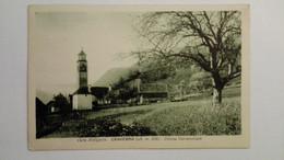 1926 - CRAVEGNA (Verbania) - Chiesa Parrocchiale - Altre Città