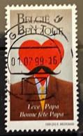 België Zegel Nrs 2803 Used - Unclassified