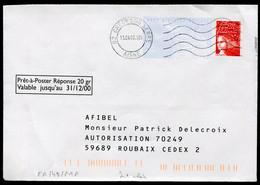 """AFIBEL   Luquet   """"La Poste"""" - Prêts-à-poster:Answer/Luquet"""