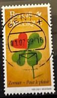 België Zegel Nrs 2799  Used - Unclassified