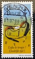 België Zegel Nrs 2798  Used - Unclassified
