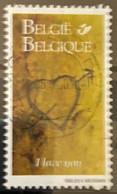 België Zegel Nrs 2801  Used - Unclassified