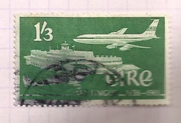 Irlande N°149 Cote 5.50 Euros - Usati
