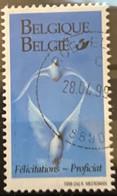 België Zegel Nrs 2800  Used - Unclassified
