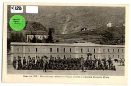 42 - SUSA ALPINI CASERMA - Altre Città