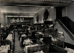 Bruxelles- Restaurant Les Deux Clefs, Porte De Namur - Pubs, Hotels, Restaurants