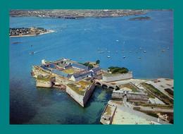 56 Port Louis La Citadelle ( Vue Aérienne ) 411 - Port Louis