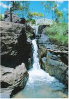 Guam Tarzan Falls (Carte Vierge) - Guam