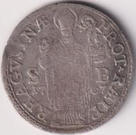 CROATIA , RAGUSA , DUBROVNIK , OLD PERPERA 1707 - Croatia